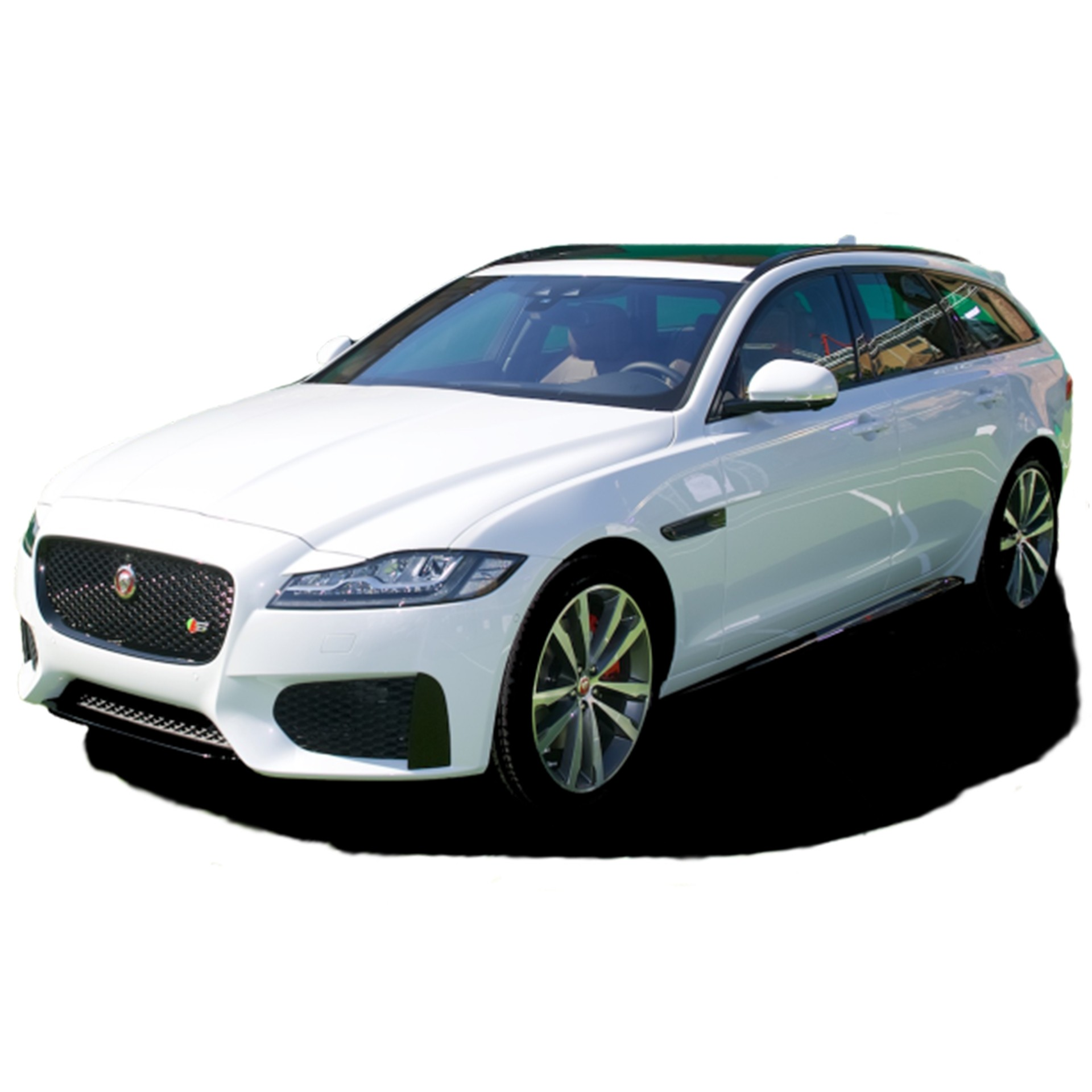 Jaguar Xf Sportbrake: Noleggio A Lungo Termine JAGUAR XF SPORTBRAKE